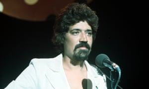 'I really wasn't thinking of anyone specific': Peter Sarstedt in 1975