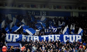 Fans have been able to watch FA Cup games online if they have betting accounts with money in it.