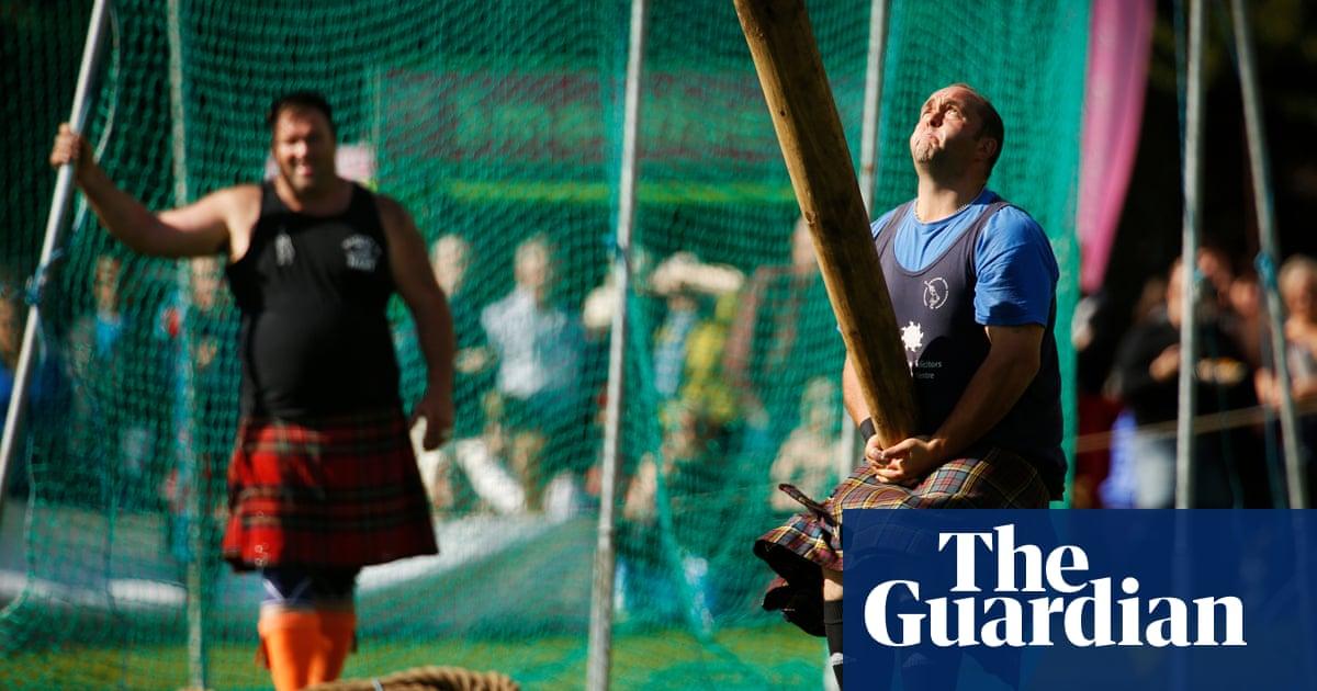 Heatwave forces cancellation of Highland games