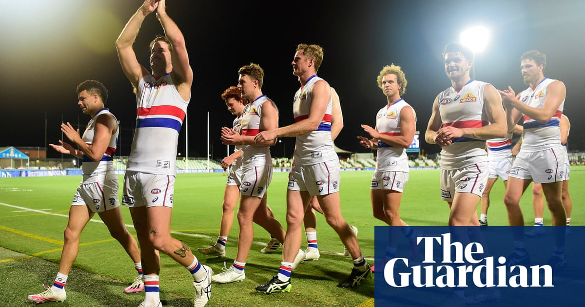 AFL final eight confirmed as minor premiership goes down to the wire | Scott Heinrich