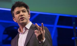 Travis Kalanick resigned at CEO of Uber in June following scandal over discrimination, harassment and company culture.