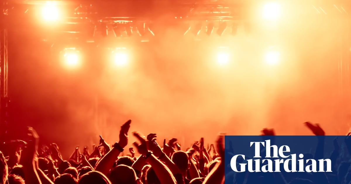 The road will kill you: why older musicians are cancelling tours