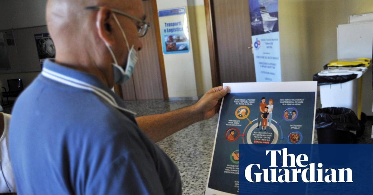 Older teachers in Italy fear Covid-19 risks as schools return – The Guardian