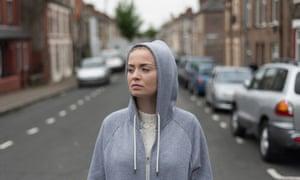 Iphigenia in Splott, starring Sophie Melville as Effie.