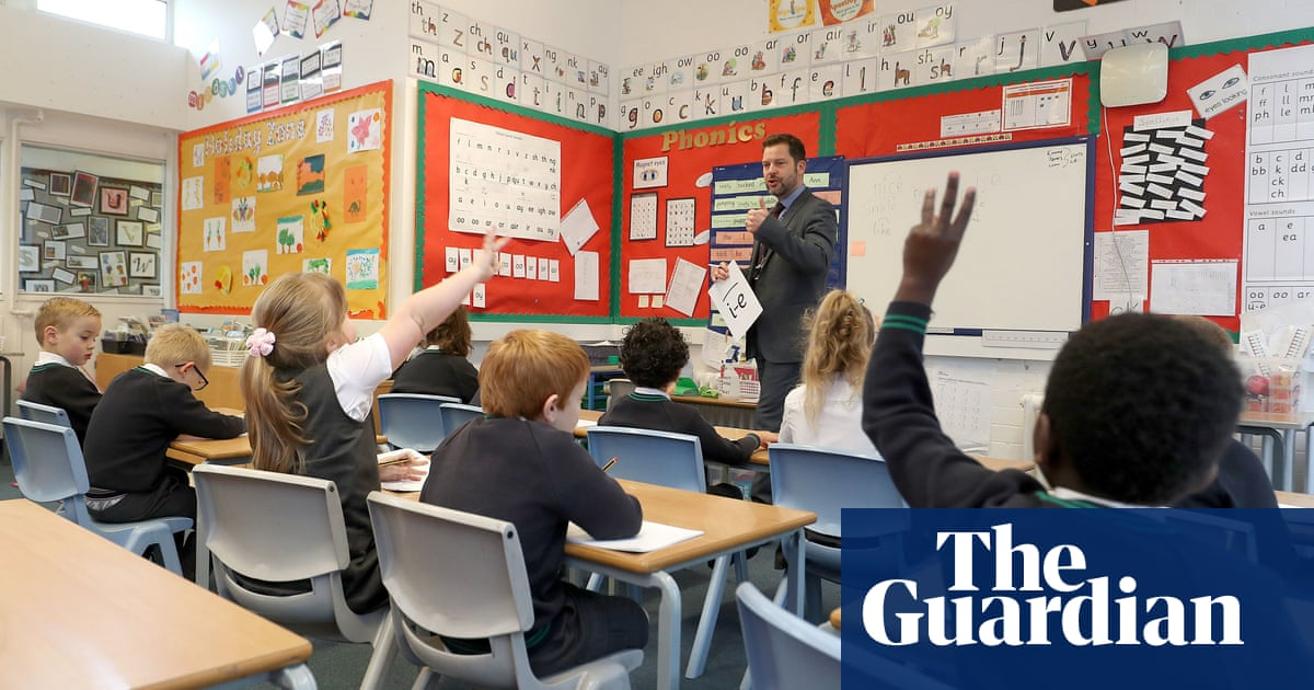 UK parents and teachers: what is currently happening in your school?