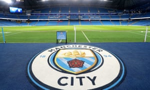 Manchester City sold a 13% share of the club to Chinese private equity groups in 2015.