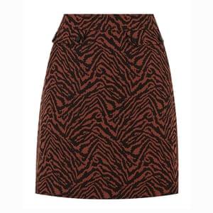 Zebra, £38, oasis-stores.com.