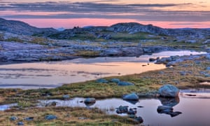 Norway: a vision of idyll outside the EU?