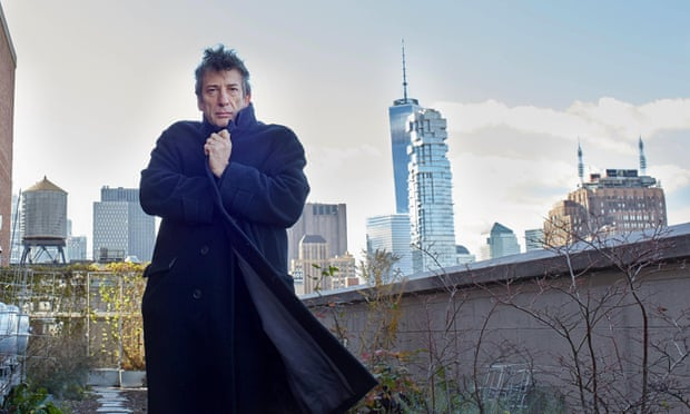 Neil Gaiman And Haruki Murakami Up For Alternative Nobel Literature Prize by Alison Flood for The Guardian