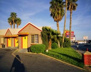 The Gables Motel