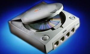 Sega Dreamcast, 1999