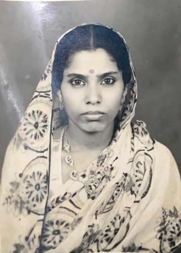 Adarmoni Das, Theft 1947