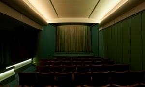 Golden Age Cinema in Sydney.