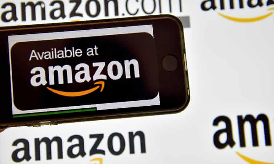 The case highlights how reliant the internet has become on several players, including Amazon, used by tens of thousands of web services for hosting and backing up data.
