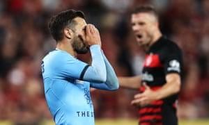 A-League, Sydney derby