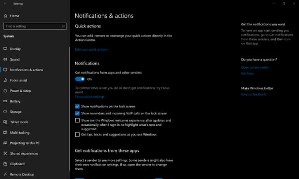 Seven ways to make Windows 10 work better | Technology | The