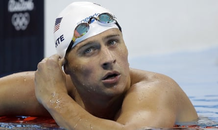 Ryan Lochte 'has acknowledged that he needs professional assistance'