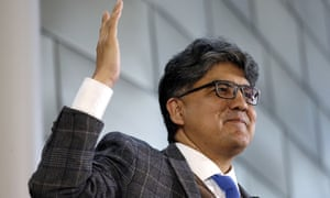 'To those whom I have hurt, I genuinely apologize. I am so sorry,' Sherman Alexie said in a statement.
