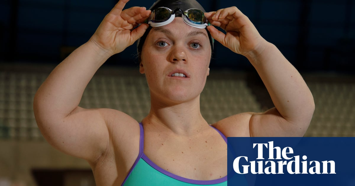 Ellie Simmonds: 'Going into Rio, swimming for me had been life or death'