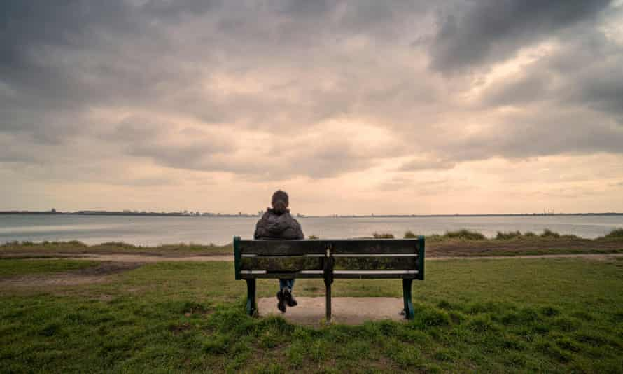 'Loneliness is literally bad for our health.'