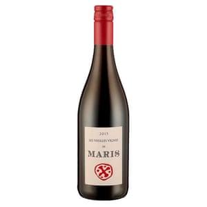 Château Maris Les Vieilles Vignes Minervois 2015, Ocado
