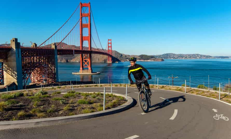 Concerns are mounting about how the cars behave in dense urban environments, particularly in San Francisco, where there are an estimated 82,000 bike trips each day across more than 200 miles of cycling lanes.