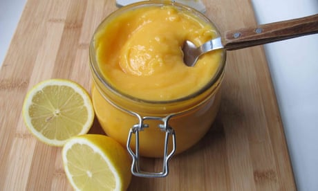 How to make the perfect lemon curd