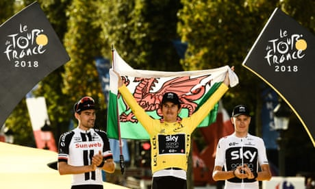 From Wales to the Champs-Élysées  the selfless rise of Geraint Thomas db914f98c