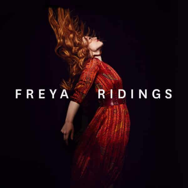 Freya Ridings: Freya Ridings album artwork