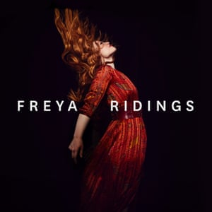 Freya Ridings: Freya Ridings album artwork