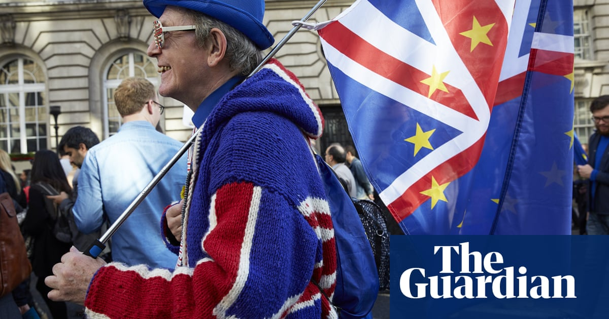 Let the people judge whether a Brexit deal is fit for purpose | Letters