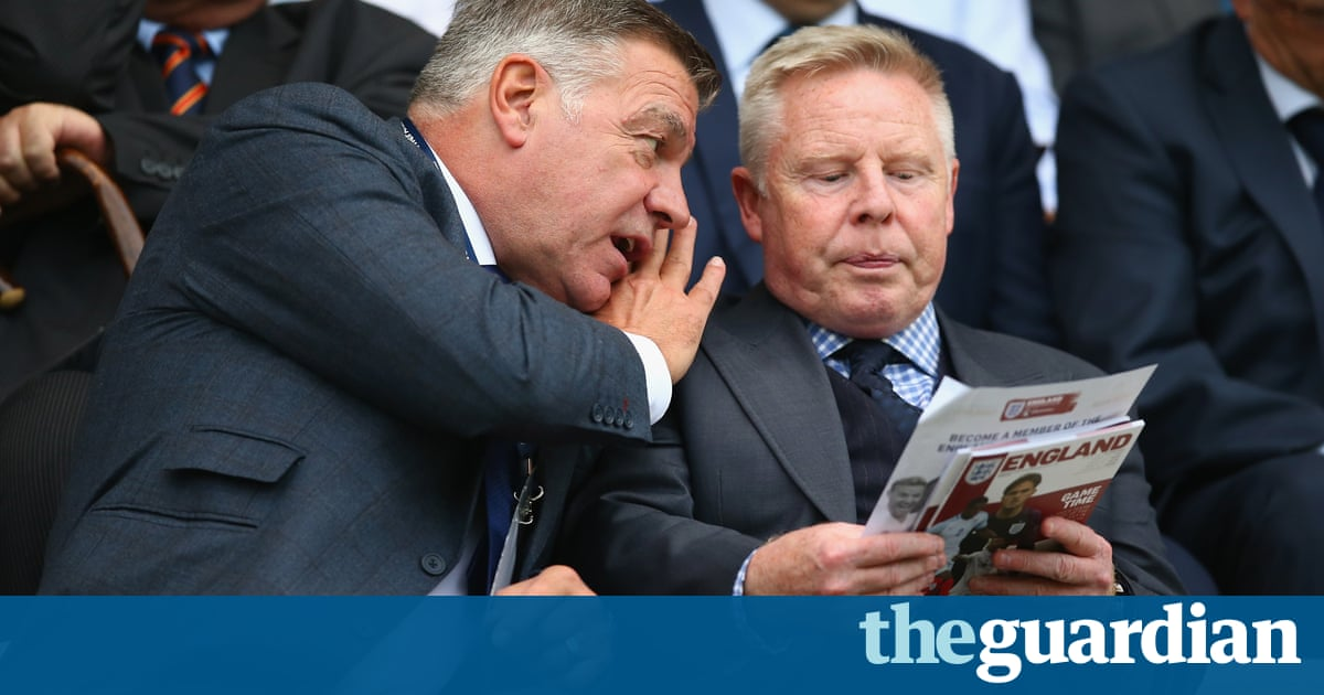 The sorry case of Sammy Lee, Sam Allardyce and FA double standards