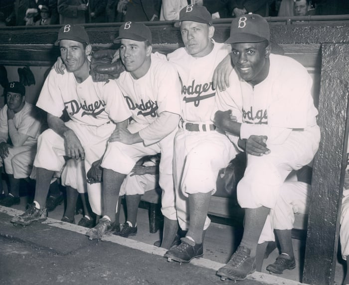 83ac434d Baseball no longer a supergiant but it is still the most American of sports  | Sport | The Guardian