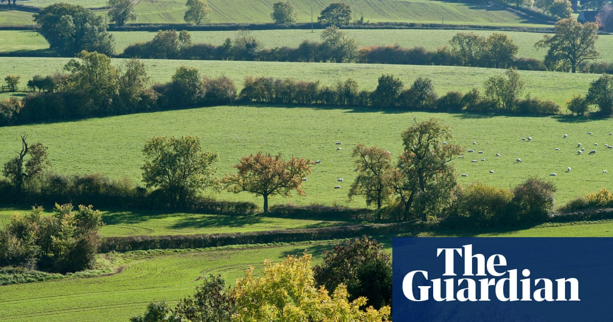 Charlotte Higgins on The Archers: is Darrington an evil parallel realm?