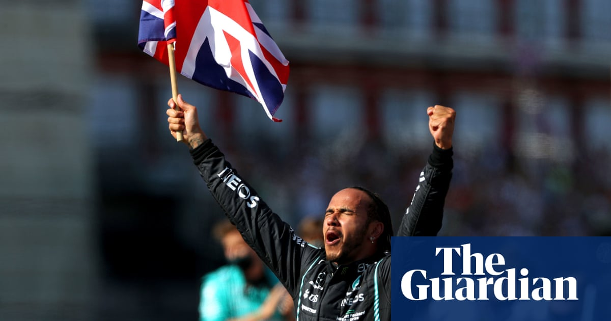 Hamilton wins British GP but accused of 'dirty driving' after Verstappen shunt