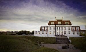 Romney Bay House Hotel, Littlestone, New Romney, Kent