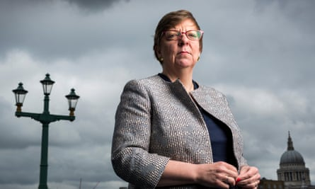 Alison Saunders, the director of public prosecutions, called Judge Shorrock's views 'disappointing'.