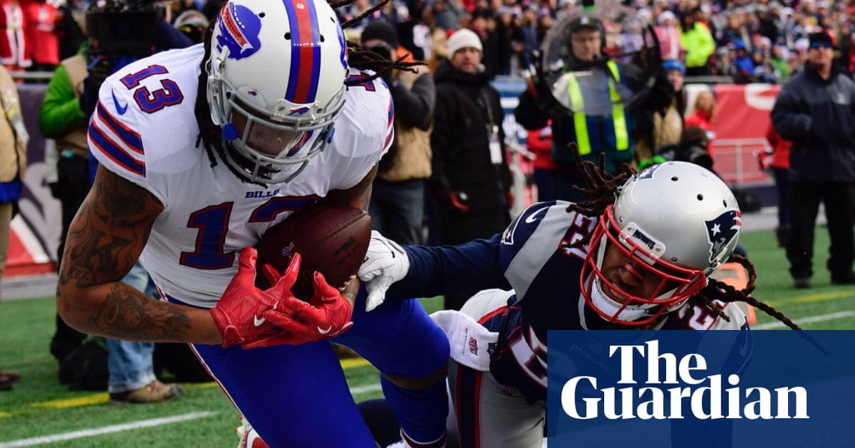 NFL round-up  Controversy aids Patriots as Rams 319ba3baf