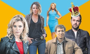 Stop it, Sherlock! Five TV tropes that need to die