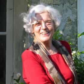 Betsy Jolas in 2006