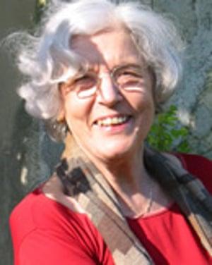 Betsy Jolas in 2006.