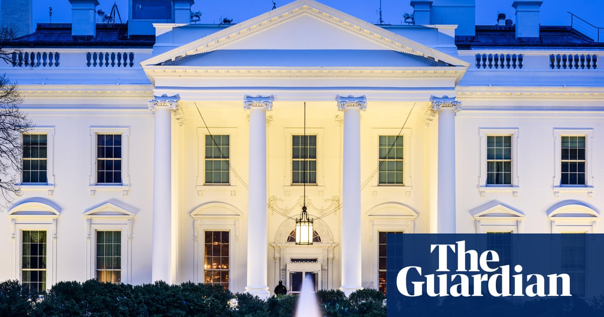 White House investigating 'unexplained health incidents' similar to Havana syndrome