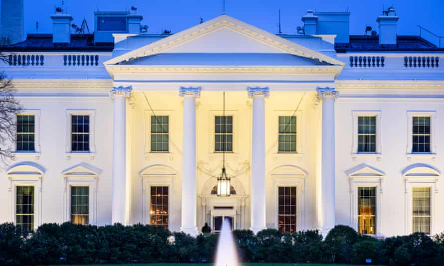 One took place in November last year near the Ellipse, the large oval lawn on the south side of the White House, in which an official from the national security council suddenly fell sick.