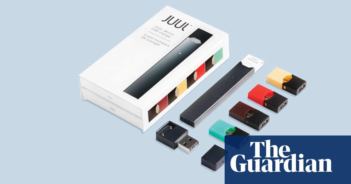 US government considers ban on flavored e-cigarettes over