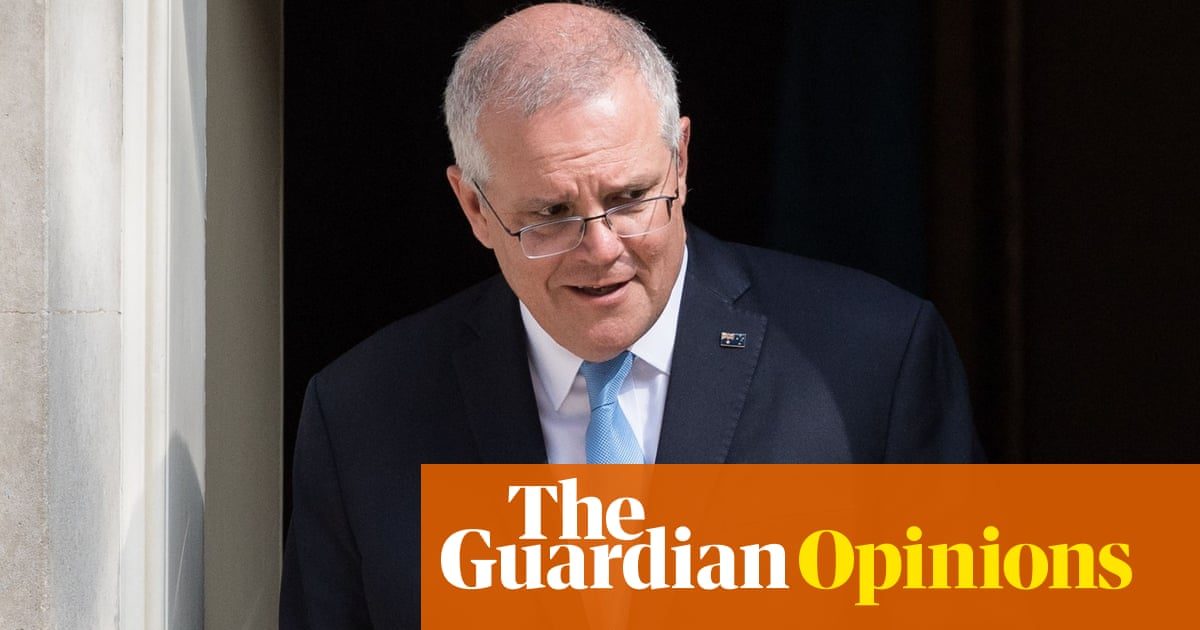 There was no argument inside national cabinet about Morrison's AstraZeneca advice because he didn't flag it