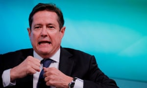 Jes Staley gets animated