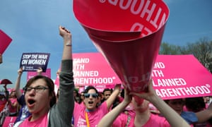 The lawsuit is being brought by Planned Parenthood, the American Civil Liberties Union and the Center for Reproductive Rights.