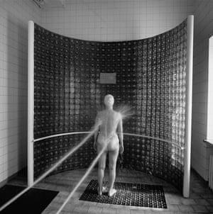 Shower, Duszniki-Zdroj, Poland, 1994