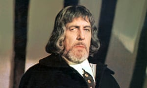 Vincent Price as Matthew Hopkins in the 1968 film Witchfinder General.