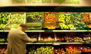 Co-op hopes to grab a larger share of Britain's grocery baskets.